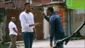 Video: Zfancy Tv Comedy - Calling SARS with Strangers Phone (African Pranks)